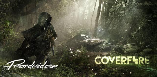 تحميل لعبة القتال والاثارة Cover Fire الجديدة نسخة كاملة جاهزة للاندرويد باخر تحديث
