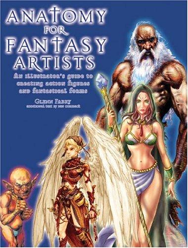 Sheigon Art: Anatomía para dibujantes de Fantasía