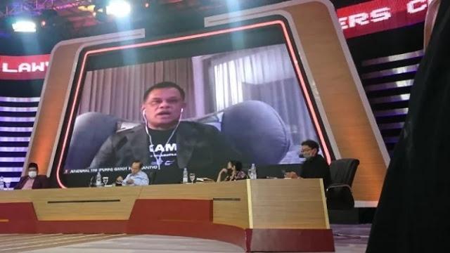 Janderal Gatot: Yang Bilang Komunis itu Tidak Mungkin Mati yaitu Anggota DPR, Anak PKI Ada 15 Juta