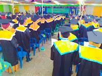 STKIP Bima Wisuda 668 Orang Sarjana Pendidikan Angkatan ke-XXIX 2018