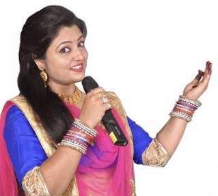 विख्यात जैन भजन सिंगर प्रियंका सुराणा का एक गीत यूट्यूब पर लांच हुआ