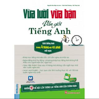 Vừa Lười Vừa Bận Vẫn Giỏi Tiếng Anh ebook PDF-EPUB-AWZ3-PRC-MOBI
