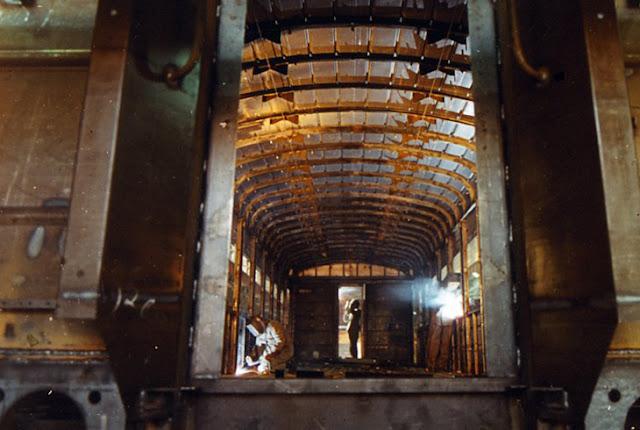 Рижский вагоностроительный завод