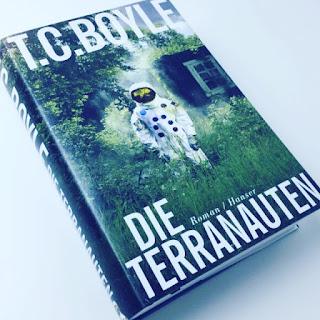 Buchtipp Bestseller Leseprobe Roman Experiment Natur