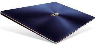 la nueva zenbook 3