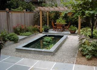 desain pagar halaman rumah minimalis