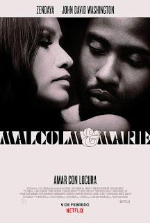Pelicula Malcolm y Marie 2021 Gratis