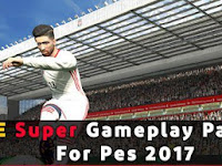 PES 2017 Like 2018 Gameplay Patch V1.1 dari Sorena Babapour