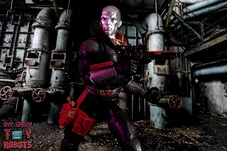 GI Joe Classified Series Destro 23