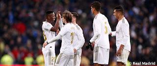 Previa Levante-Real Madrid: Buena prueba de rodaje antes de la Champions