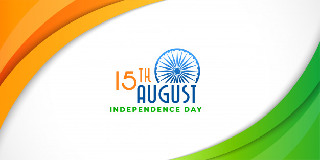15 August Facebook Cover 2020
