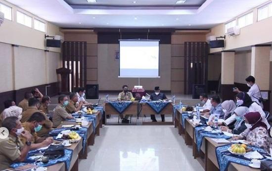 Komisi IV DPRD Jabar Dorong Anggaran Untuk Irigasi Tuntas