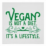 whilst IS A VEGAN now not A VEGAN?