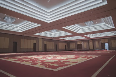 Grand Galaxy Convention Hall