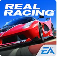 Real Racing 3 v4.4.1 [Mega Mod]