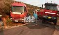 Ηλεία: Πυροσβέστης της ΕΜΑΚ τραυματίστηκε στο κεφάλι – Τον καταπλάκωσε βράχος