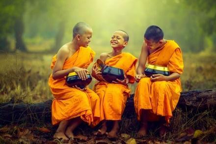 Lời Phật dạy về chân lý đạt được hạnh phúc đời người mà không ai nhận ra