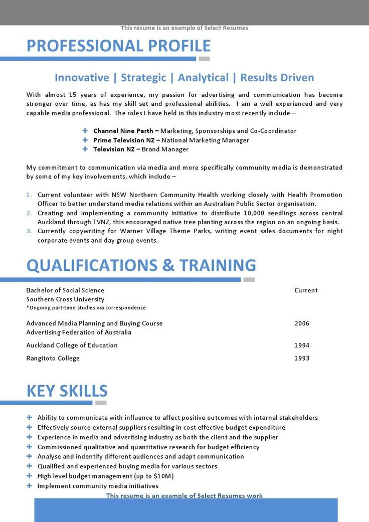 What to Look For in a Free Resume Template dadakan