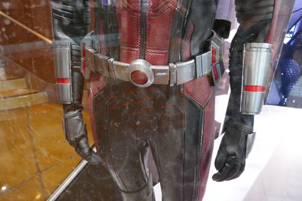 Ant-Man 2018 costume belt