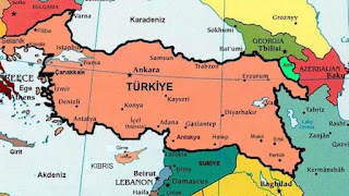 «الميثاق الملي»... الخريطة التي يهدد أردوغان باستعادتها في 2023