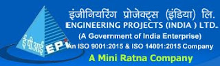 EPI/ Engineering Projects Ltd Previous Question Papers and Syllabus 2020 -Deputy General Manager (DEM)