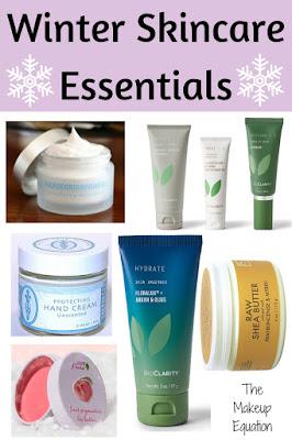 6 Winter Skincare Essentials