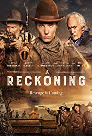 Watch A Reckoning Online Free 2018 Putlocker