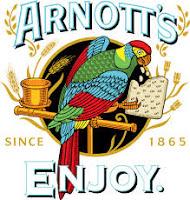Lowongan Kerja PT. Arnotts Indonesia