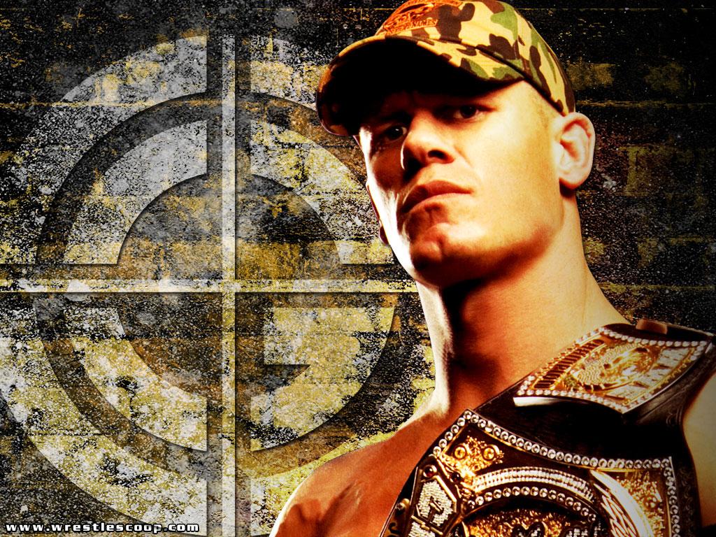 Nice Wallpapers Wwe John Cena Wallpapers