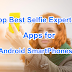 Android Smartphone Me Selfie Lene Ke Liye Top Best Apps