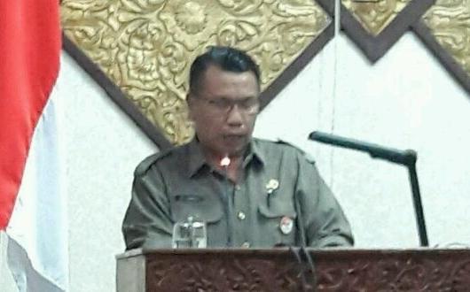 Besok, Anggota DPRD Kota Padang Terpilih Gladi Bersih di Gedung Bundar Sawahan