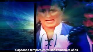 """Pasodoble con Letra """"Capeando temporales"""". Comparsa """"Las verdades del barquero"""" (1994) de Antonio Martín"""