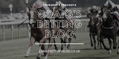 Thursday's Racing Tips