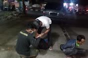 Polisi  Gagalkan Transaksi Sabu, Satu Pelaku Ditembak