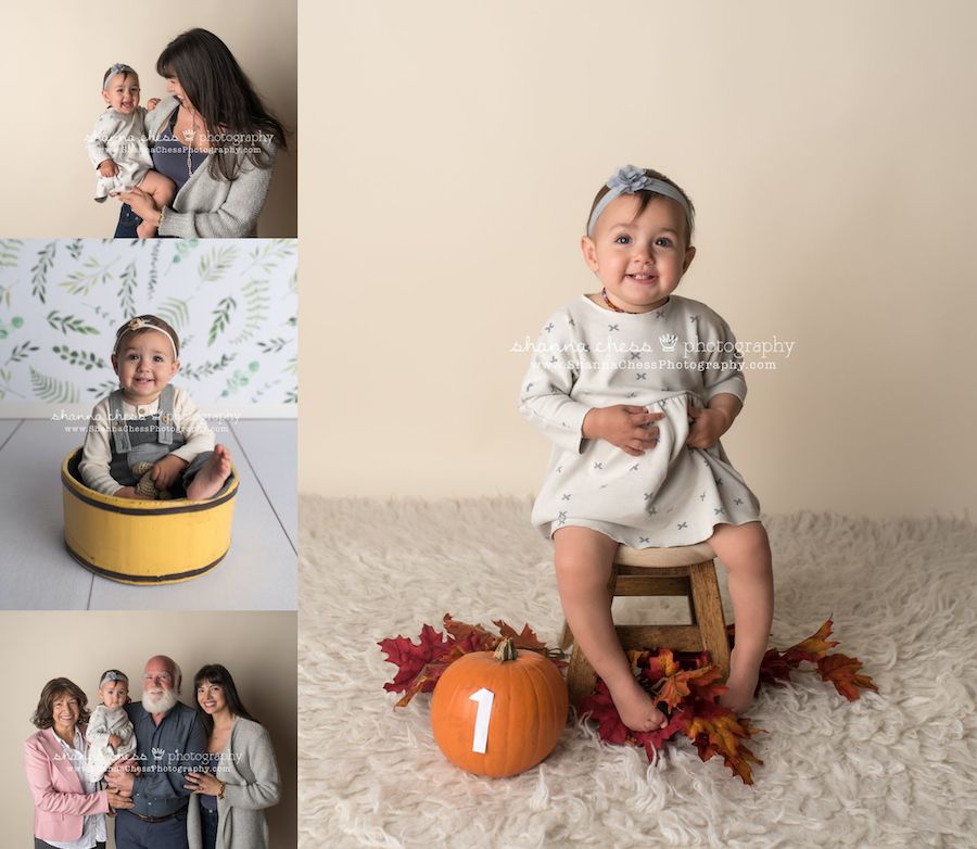 eugene oregon baby and family photographer