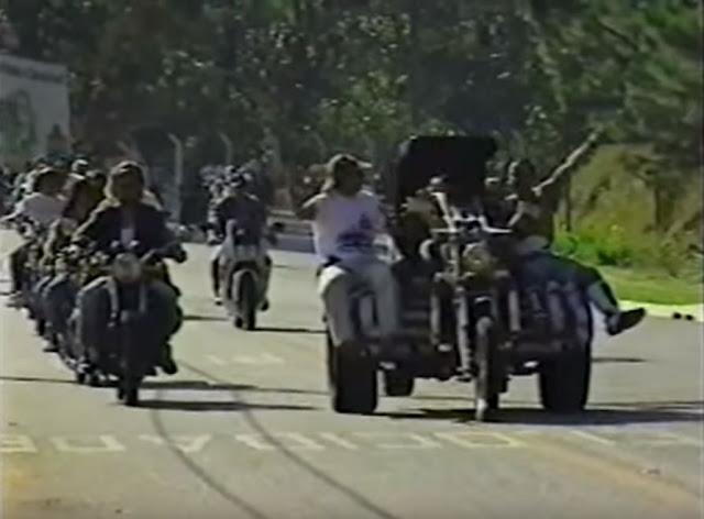 megacycle7 - No começo.. toda moto era moto!