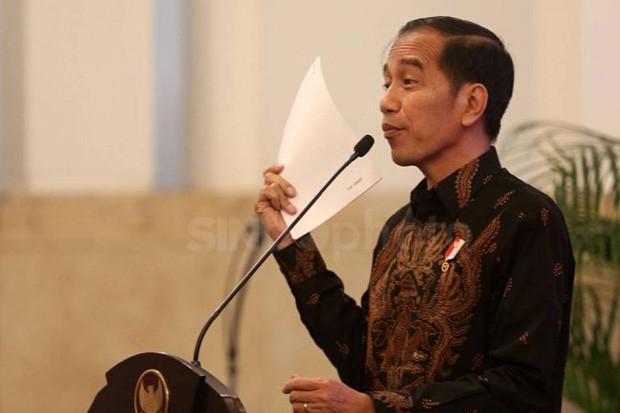 Pak Jokowi Tolong Jangan Tutup Rapat Nama Calon Menteri