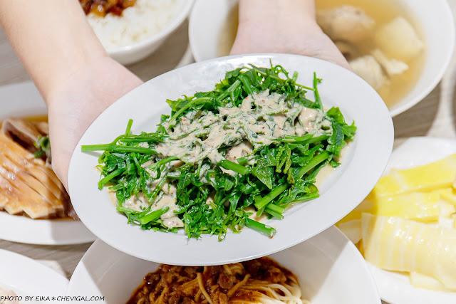 MG 5455 - 熱血採訪│玉堂春魯肉飯,台中魯肉飯的後起之秀,文青派台灣味小吃,還有老饕必點蔥油雞腿超誘人!