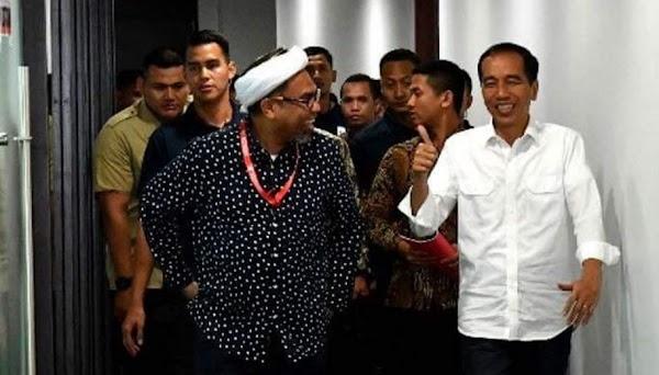 """Ternyata, Yang Keberatan Sampul """"Jokowi Pinokio"""" Cuma Ngabalin"""