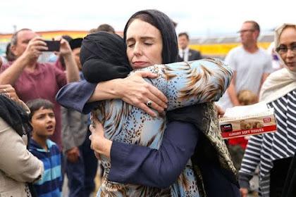 Ketika Islam Bangkit dari Selandia Baru: Adzan, Ayat Suci Al Quran, dan Hijab Pun Menggema