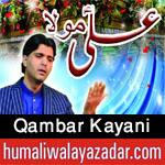http://www.humaliwalayazadar.com/2016/05/qambar-kayani-manqabat-2016.html