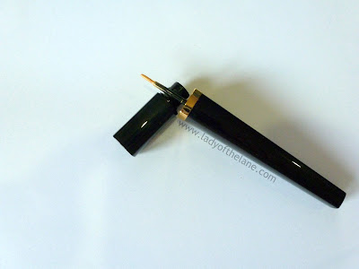 Chanel Liquid Eye Liner in Or