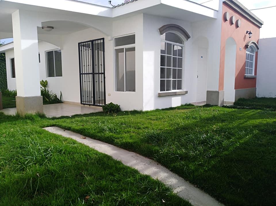 Alquiler casa monte cielo