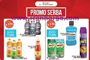 Promo Alfamart Serba Rp 10.000 Dan Serba 15 Ribuan Periode 1 - 15 April 2020