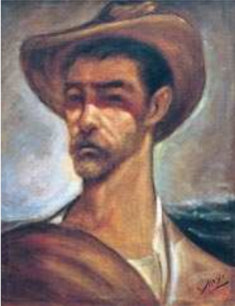Pescador, 1952