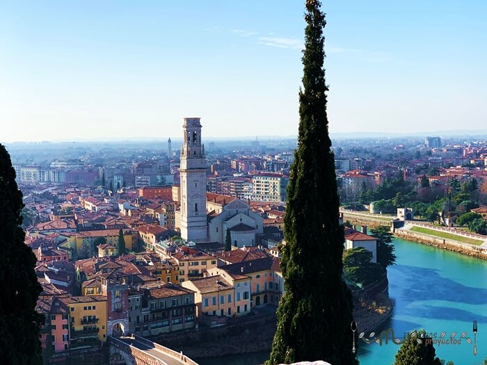 Imagenes de Verona