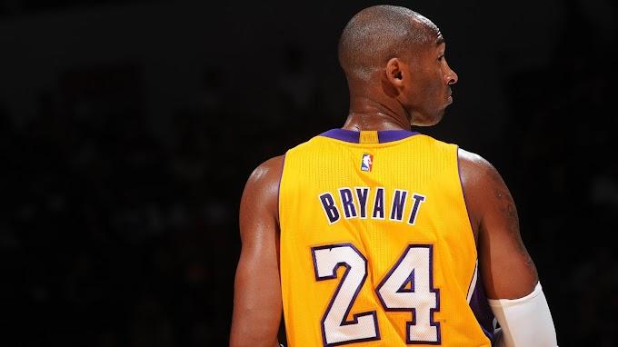 Papel de Parede Kobe Bryant