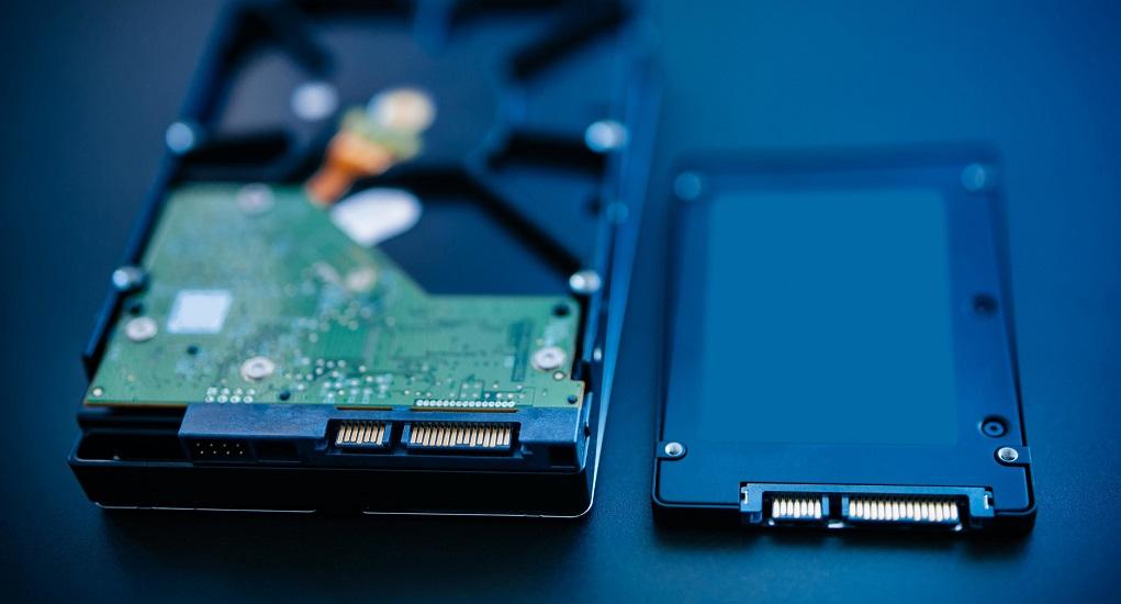 HDD dan SSD Apa sih Bedanya