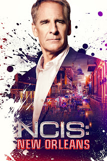 NCIS: New Orleans Temporada 5 audio español