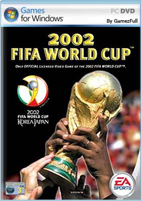2002 FIFA World Cup PC Full Español